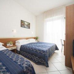 Hotel Jana комната для гостей фото 8