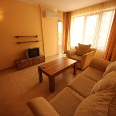 Апартаменты Menada Sea Regal Apartments гостиная