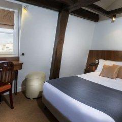 Odéon Hotel 3* Стандартный номер с различными типами кроватей фото 33