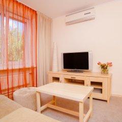 Tia Hotel 3* Люкс с различными типами кроватей