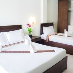 Отель Moon Inn Guesthouse Patong 3* Номер Делюкс фото 2