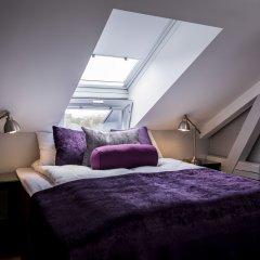 Апартаменты Frogner House Apartments Underhaugsvn 15 Апартаменты с различными типами кроватей