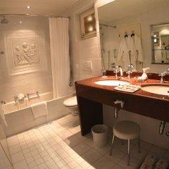 Отель Castello del Sole Beach Resort & SPA ванная фото 2