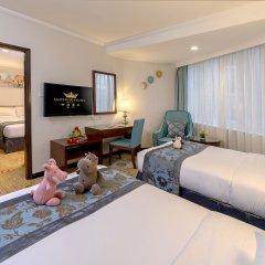Emperor Hotel 3* Люкс с различными типами кроватей