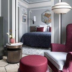 Отель Nolinski Paris Франция, Париж - 1 отзыв об отеле, цены и фото номеров - забронировать отель Nolinski Paris онлайн жилая площадь