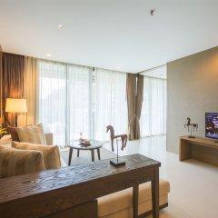 Отель Sunsuri Phuket 5* Люкс с различными типами кроватей фото 3