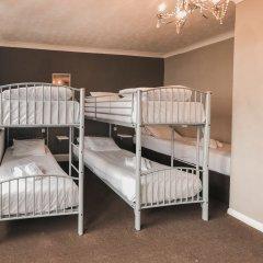 Отель Horizon B and B 2* Стандартный номер с различными типами кроватей