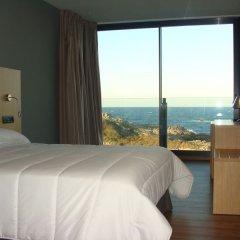 Hotel Astuy 3* Стандартный номер с различными типами кроватей