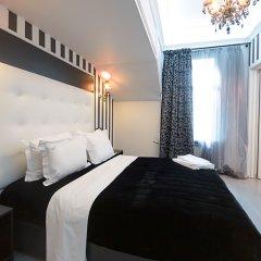 Гостиница Partner Guest House Shevchenko 3* Номер Делюкс с различными типами кроватей