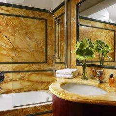 Hotel Pierre Milano ванная фото 4