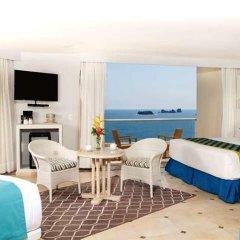 Отель Sunscape Dorado Pacifico - Todo Incluido 4* Люкс с различными типами кроватей