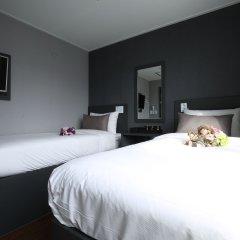 Отель Philstay Myeongdong Номер категории Эконом