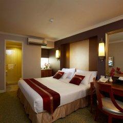 Nasa Vegas Hotel 3* Номер Делюкс с различными типами кроватей фото 19