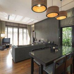 Отель The Sea Koh Samui Boutique Resort & Residences Самуи жилая площадь фото 4