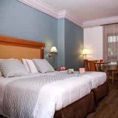 Athens Zafolia Hotel 4* Стандартный номер с различными типами кроватей