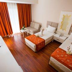 Grand Mir'Amor Hotel - All Inclusive 3* Стандартный номер с различными типами кроватей фото 3
