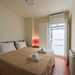 Апартаменты Chiado Apartments Стандартный номер