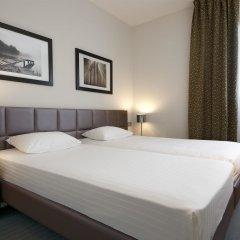 Hotel Kyriad Orly Aéroport Athis Mons 3* Стандартный номер с 2 отдельными кроватями