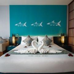 Отель Fishermen's Harbour Urban Resort 4* Люкс с различными типами кроватей