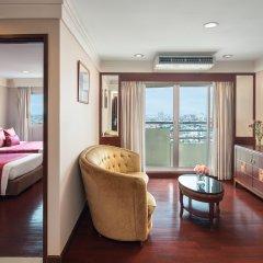 Отель Prince Palace 5* Люкс