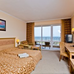 Отель DIT Majestic Beach Resort 4* Стандартный номер с различными типами кроватей фото 2