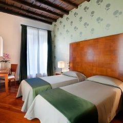 Hotel Delle Nazioni 4* Стандартный номер с различными типами кроватей