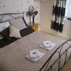 Hotel Barton 3* Стандартный номер с различными типами кроватей
