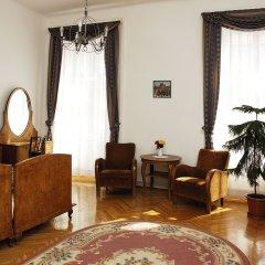 Inn Side Hotel Kalvin House 3* Стандартный номер с различными типами кроватей
