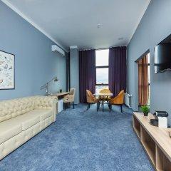 Гостиница Beton Brut 4* Улучшенный люкс с разными типами кроватей фото 2