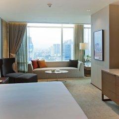 Eastin Grand Hotel Sathorn комната для гостей