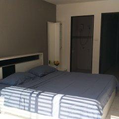 Отель Desire Guesthouse Patong 2* Стандартный номер с различными типами кроватей
