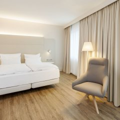 Hotel NH Düsseldorf City Nord комната для гостей фото 7