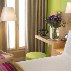 Hotel Cordelia 3* Номер Комфорт с различными типами кроватей