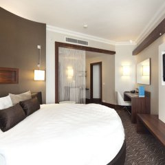 Ikbal Thermal Hotel & SPA Afyon 5* Люкс с различными типами кроватей