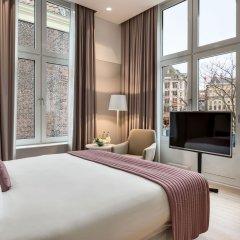 NH Collection Amsterdam Grand Hotel Krasnapolsky 5* Номер категории Премиум с различными типами кроватей фото 2