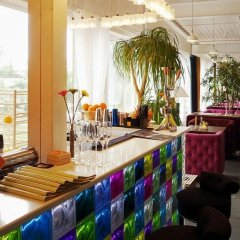 Гостиница Park Inn Великий Новгород гостиничный бар