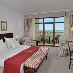 Отель Melia Grand Hermitage - All Inclusive 5* Стандартный номер с двуспальной кроватью