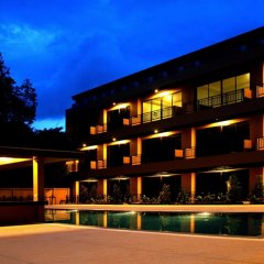 Nai Yang Beach Hotel экстерьер