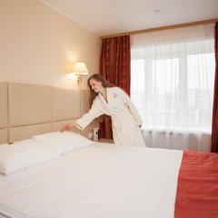 Амакс Премьер Отель Люкс разные типы кроватей фото 7