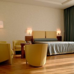 Solofra Palace Hotel Resorts 4* Номер Делюкс