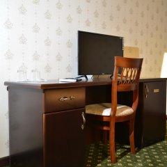 Gloria Hotel 4* Номер Делюкс с различными типами кроватей фото 14