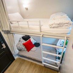 Chamberlain Hostel - Adults Only Номер категории Эконом