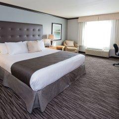 Prestige Treasure Cove Hotel & Casino 3* Номер Делюкс с различными типами кроватей