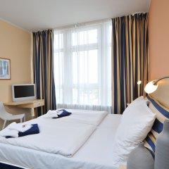 Hotel Juno 3* Стандартный номер с различными типами кроватей