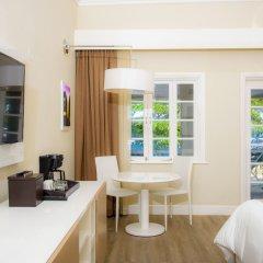Отель Meliá Braco Village, Jamaica - All Inclusive 4* Номер Делюкс с различными типами кроватей