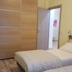 Отель C'è posto per te Стандартный номер с различными типами кроватей