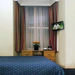 Chrysos Hotel 3* Стандартный номер с двуспальной кроватью
