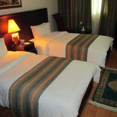 Helnan Chellah Hotel 4* Стандартный номер с 2 отдельными кроватями