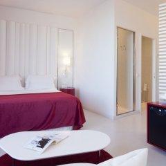 Hotel Porta Fira Sup комната для гостей фото 8