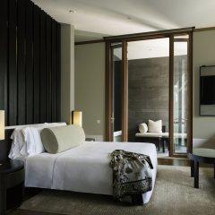 Отель Capella Singapore 5* Номер Делюкс с различными типами кроватей